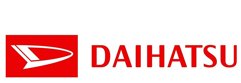 « Daihatsu logo » par wimco