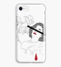 Audrey iPhone Case/Skin