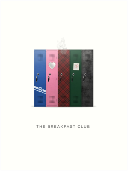 The Breakfast Club by Domestic Society