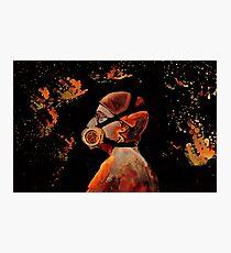 WDVP - 0022 - Remember To Breathe Photographic Print