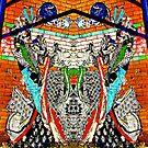Art on the Walls by Scott Mitchell
