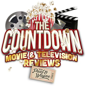The Countdown Movie & TV Reviews Podcast by waynetangclan