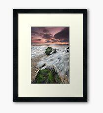 County Wexford  - Ireland Framed Print