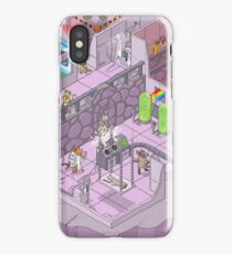 Funny Point of View -Jimmy Carr iPhone Case/Skin
