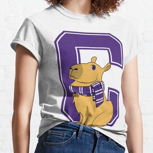 Columbus Capybara Classic T-Shirt