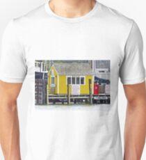 Tisbury Wharf Company Unisex T-Shirt