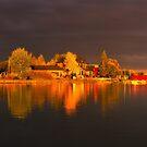 Autumn Reflections by IanMcGregor