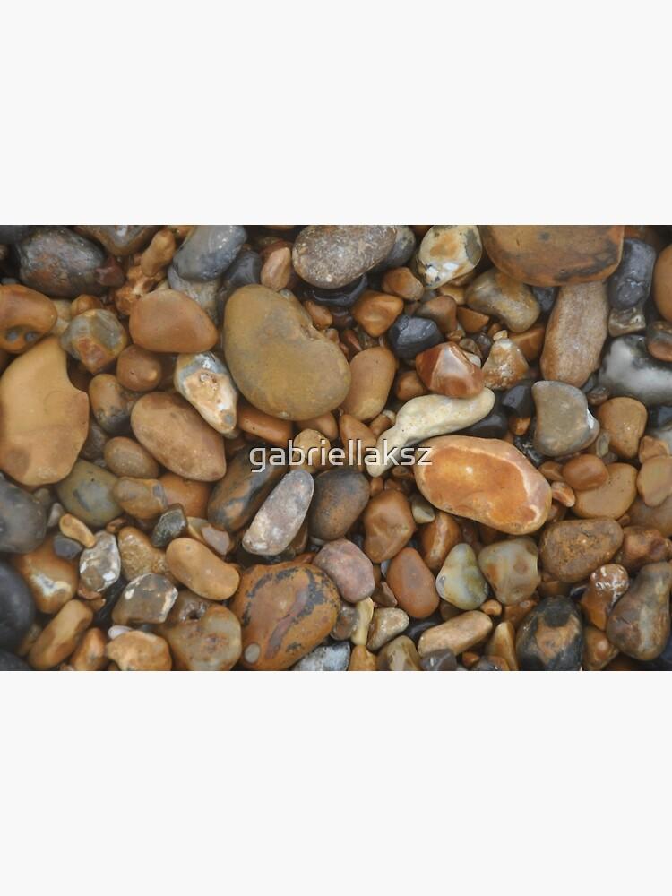 Pebbles by gabriellaksz