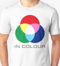 ATV In Colour T-Shirt