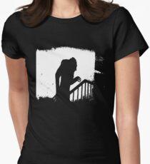 Nosferatu Women's Fitted T-Shirt