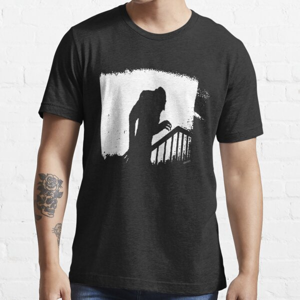 Nosferatu Camiseta esencial