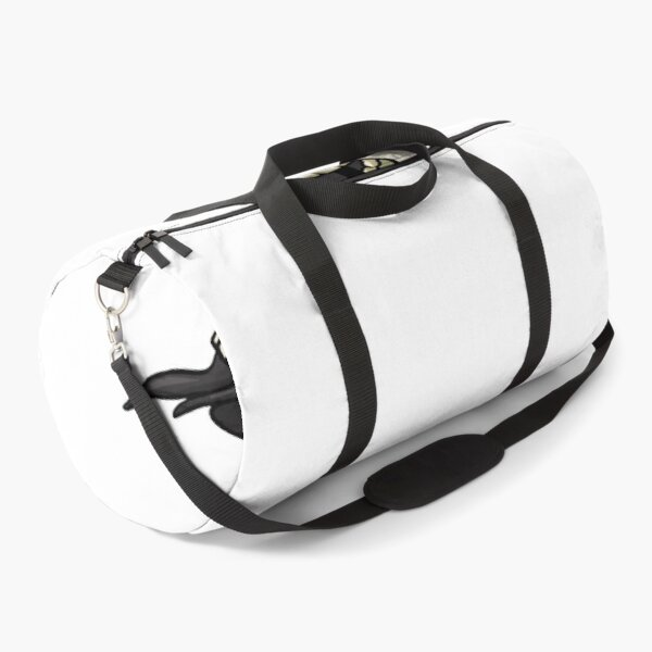 Morticia  Duffle Bag