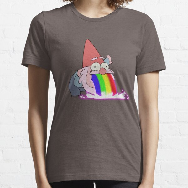 Gravity Falls: Gnome Steve Essential T-Shirt