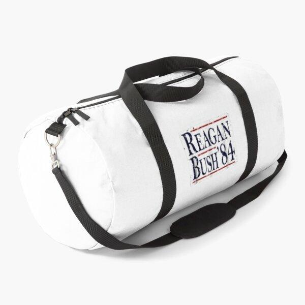 Reagan Bush Duffle Bag