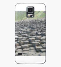 Giant's Causeway- Northern Ireland Case/Skin for Samsung Galaxy