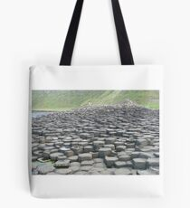 Giant's Causeway- Northern Ireland Tote Bag