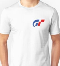 Gran Turismo Logo T-Shirt