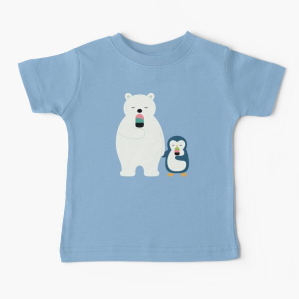 Stay Cool Baby T-Shirt
