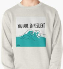 Resilience  Pullover