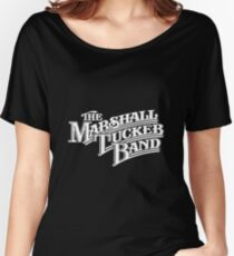 marshall tucker band logo Women's Relaxed Fit T-Shirt