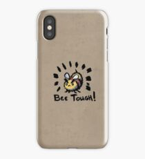 Bee Tough! iPhone Case