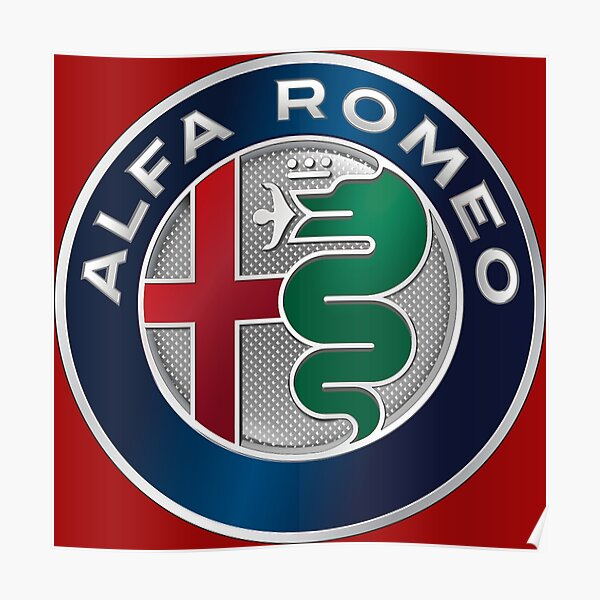 ngancani-Alfa-Romeo-Autos-nglakoni Poster