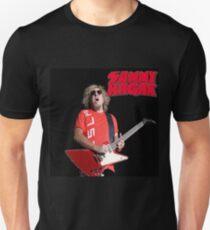 WORLD TOUR 2016 SAMY HAGAR T-Shirt