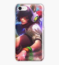 Arcade Ahri iPhone Case/Skin