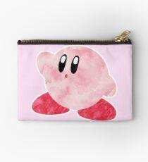 Watercolour Kirby! Studio Pouch
