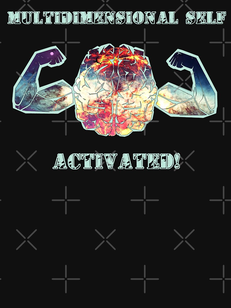 Multidimensional Self Activated by CDA-Store