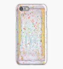 Poptart iPhone Case/Skin