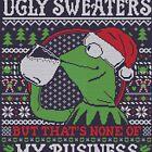 I Heard You Like Ugly Sweaters by Punksthetic