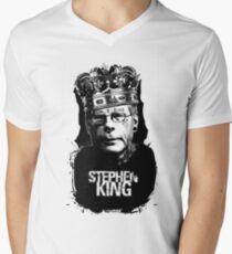"Stephen King - ""The King"" T-Shirt"