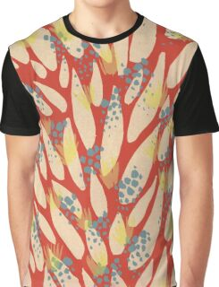 Fly Away Graphic T-Shirt