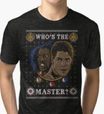Last Dragon Tri-blend T-Shirt