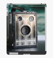 Art Deco Brownie  iPad Case/Skin