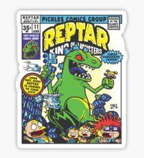 Pickles Comics Sticker
