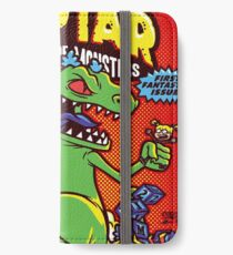 Pickles Comics iPhone Wallet/Case/Skin