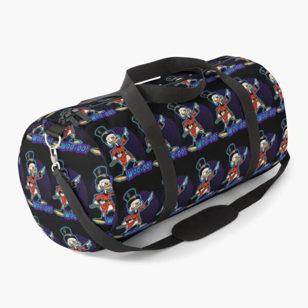 WOO-oo!  Duffle Bag
