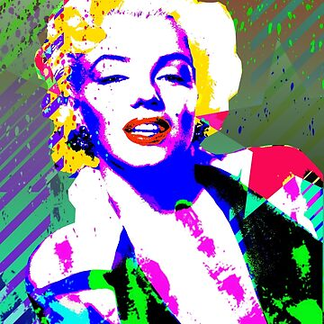 The Original Marilyn by gayhedonist