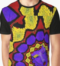 Unmasked Graphic T-Shirt