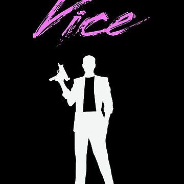Vice - 80s by FKstudios
