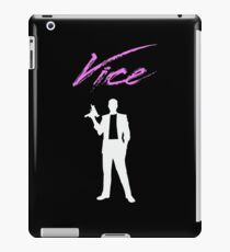 Vice - 80s iPad Case/Skin