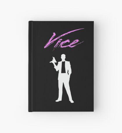 Vice - 80 Cuaderno de tapa dura