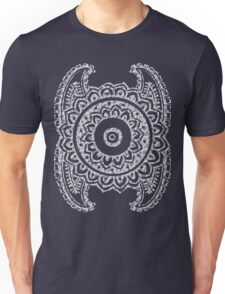 Paisley inside Paisley Unisex T-Shirt
