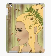 Of The Forest iPad Case/Skin