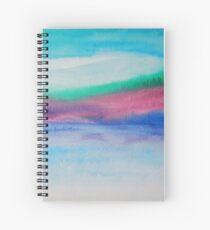 Cairngorn Landscape Spiral Notebook