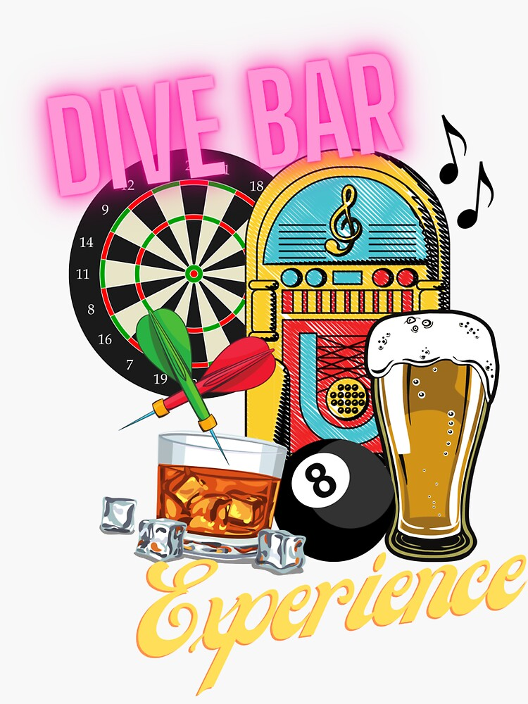National Dive Bar Day by SomethingDay