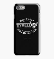Tyrell Corporation (aged look) iPhone Case/Skin