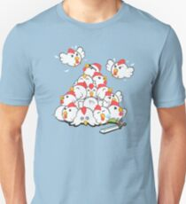 Fluffy Vengeance T-Shirt